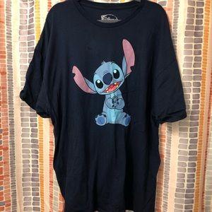 Disney stitch shirt